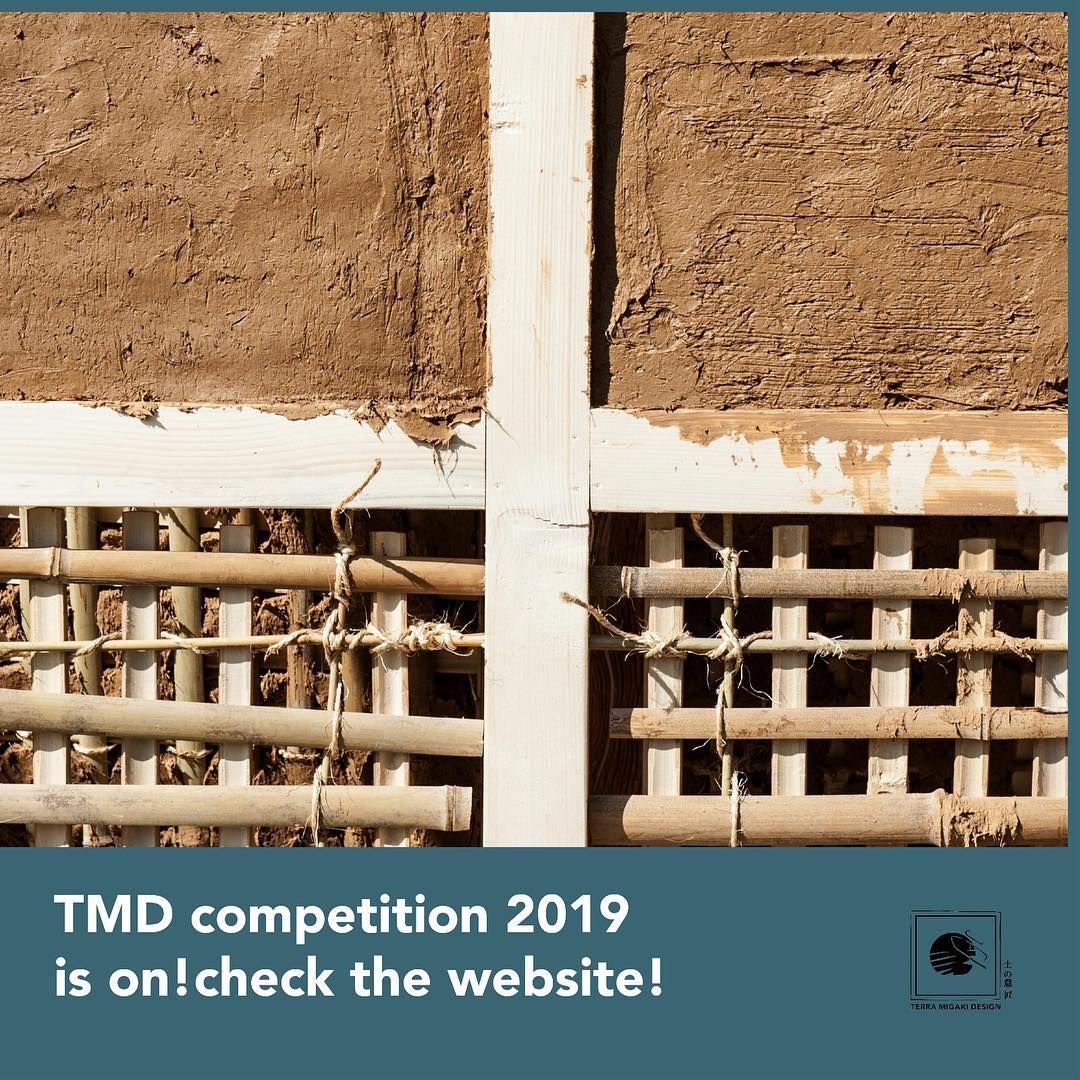 TMD 2019.MediTERRE, the network of Mediterranean professionals of raw earth construction.